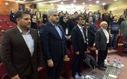 افتتاحیه نهمین کنگره پیوند مغز استخوان و سلول های بنیادی در کرمانشاه