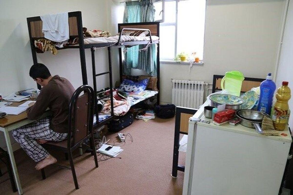 اعلام شرایط اسکان در خوابگاههای دانشگاه امیرکبیر