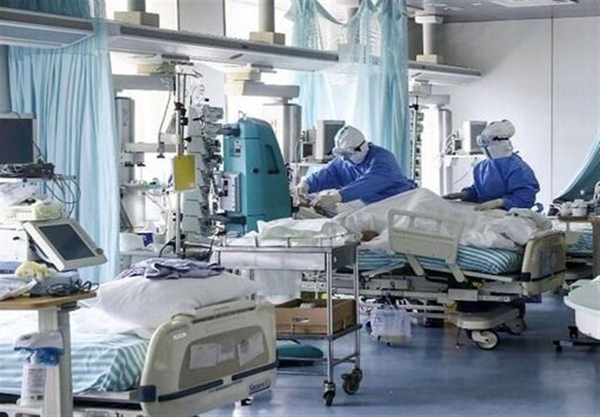 ۱۳ بیمار مبتلا به کرونا در یزد جان باختند