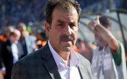 ناراحتی رئیس کمیته داوران از اتفاقات اخیر فوتبال