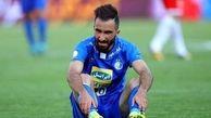 نصیرزاده: چک باشگاه استقلال برای تسویه حساب انتقال شجاعیان پاس نشده است