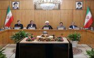 روحانی: هرگونه تصمیمگیری در مورد تعطیلی با ستاد ملی مبارزه با کرونا است