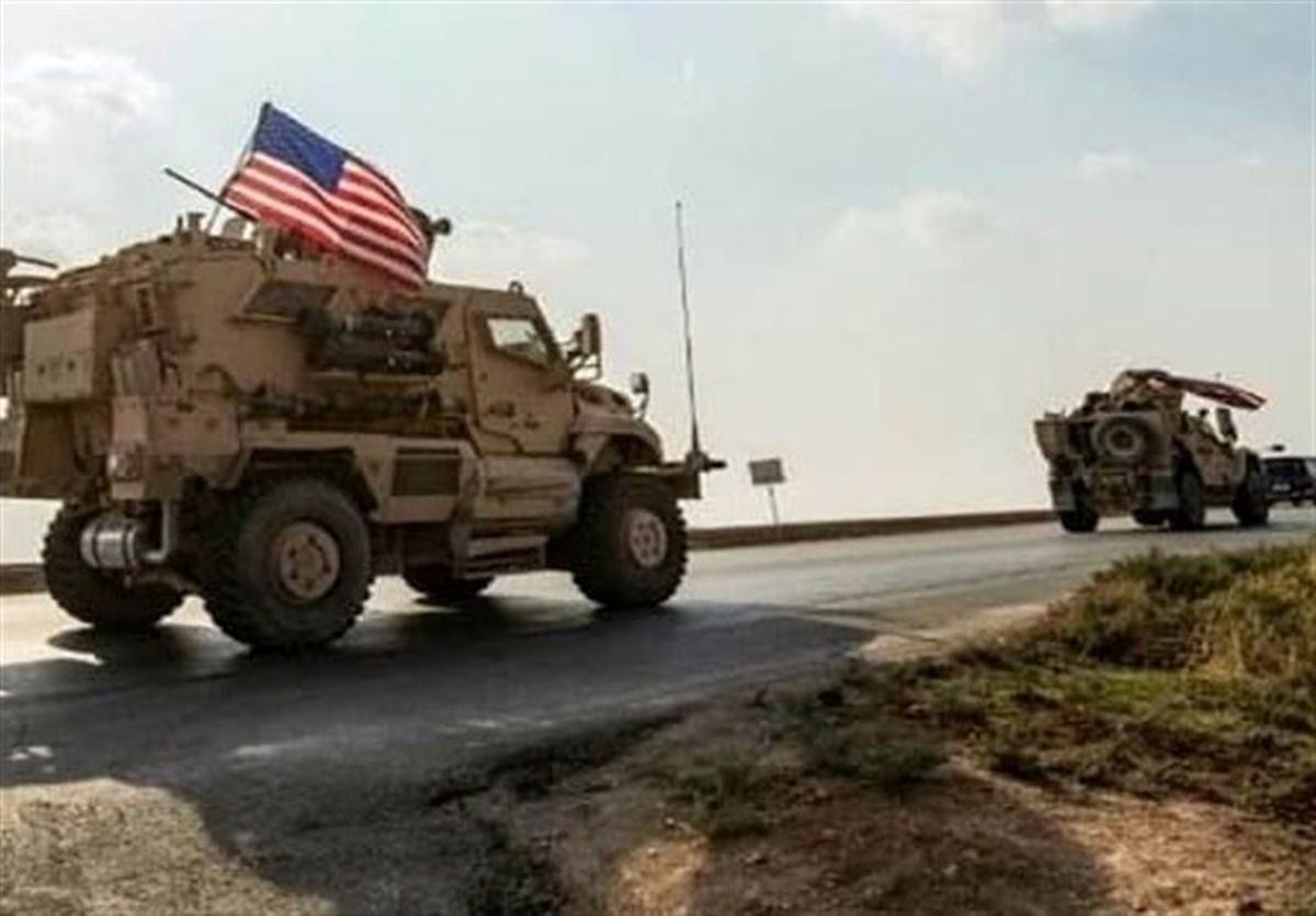 حمله مجدد به کاروان لجستیک ارتش آمریکا در عراق