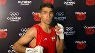 بوکس انتخابی المپیک| شهبخش هم به جدول شانس مجدد رفت