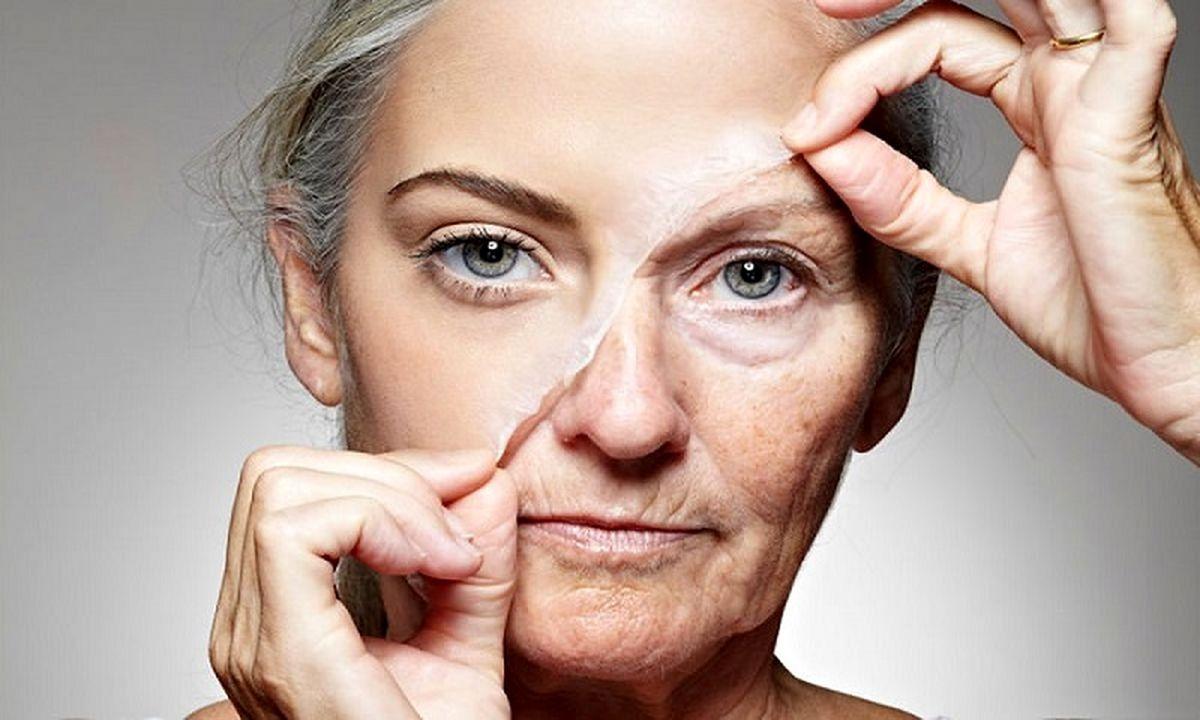 راهکارهایی برای جلوگیری از چروکهای استرسی پوست