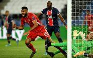 پاریس 0 - 1 بایرن؛ خوش شانسی هم برای صعود کافی نبود