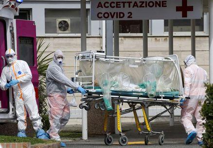 آمار قربانیان ویروس کرونا در آمریکا به بیش از ۶۰۰ نفر رسید