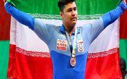 وزنهبردار خوزستانی به اردوی تیم ملی دعوت شد