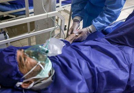 تعداد مبتلایان به کرونا در استان کرمانشاه به ۱۶۸ نفر رسید