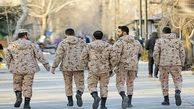 اعلام شرایط معافیت کفالت سربازی