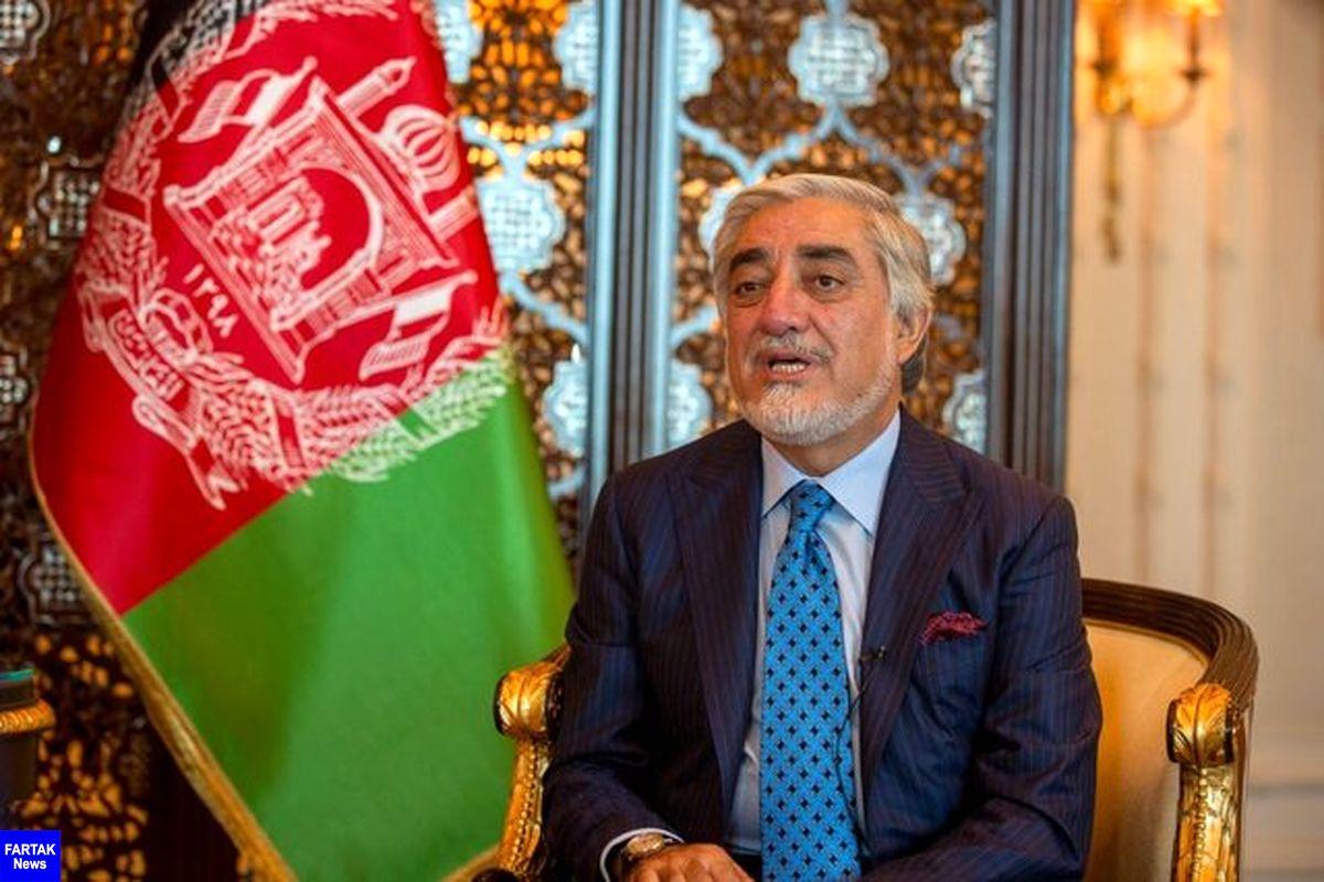 عبدالله عبدالله: از طالبان میخواهیم تا به خشونت پایان داده و برای صلح تلاش کند