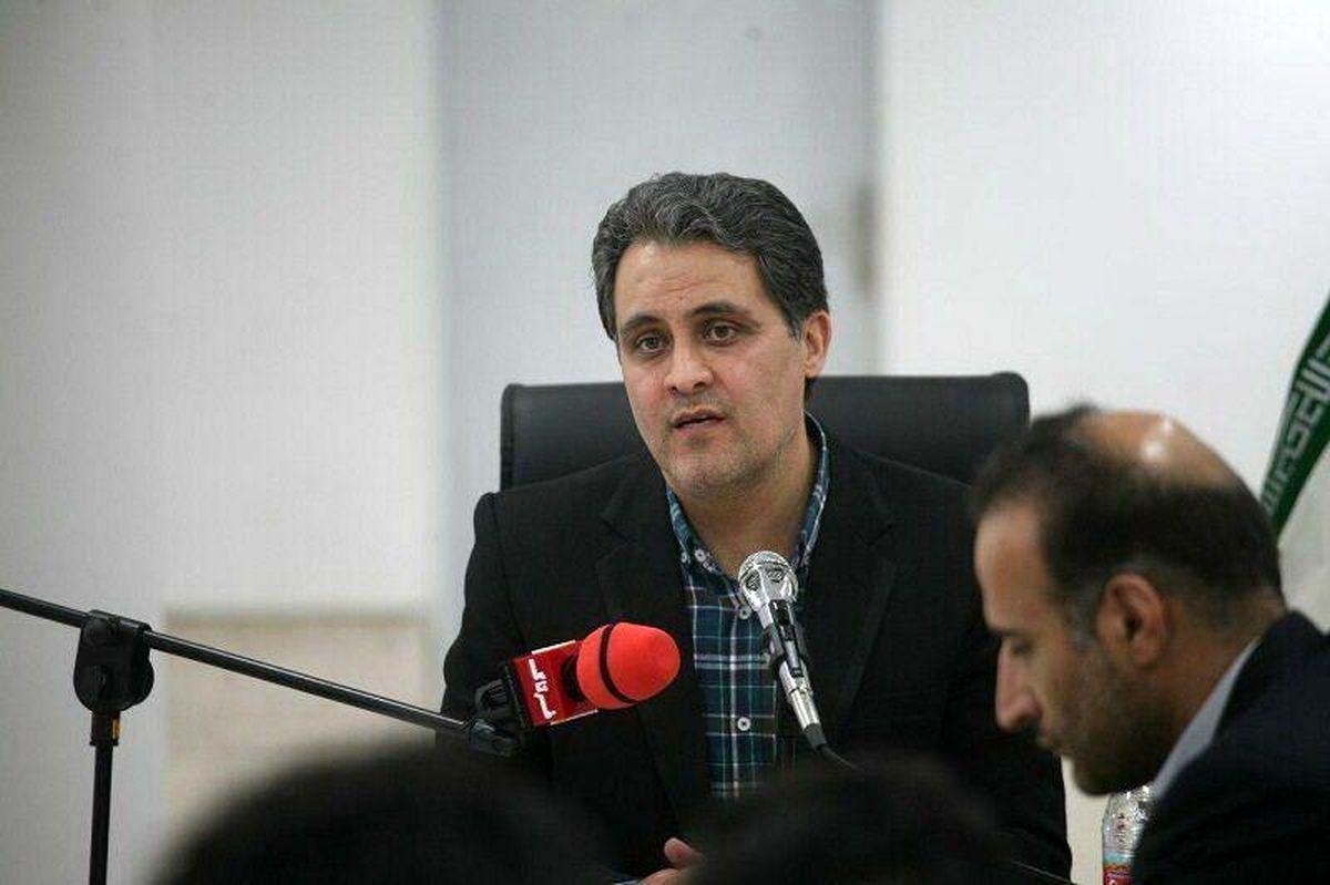 افتتاح اولین فرهنگسرای تخصصی خانواده در پارک فدک کرمانشاه