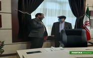محمد هادی صحرایی به عنوان رییس سازمان بسیج رسانه استان کرمانشاه معرفی شد