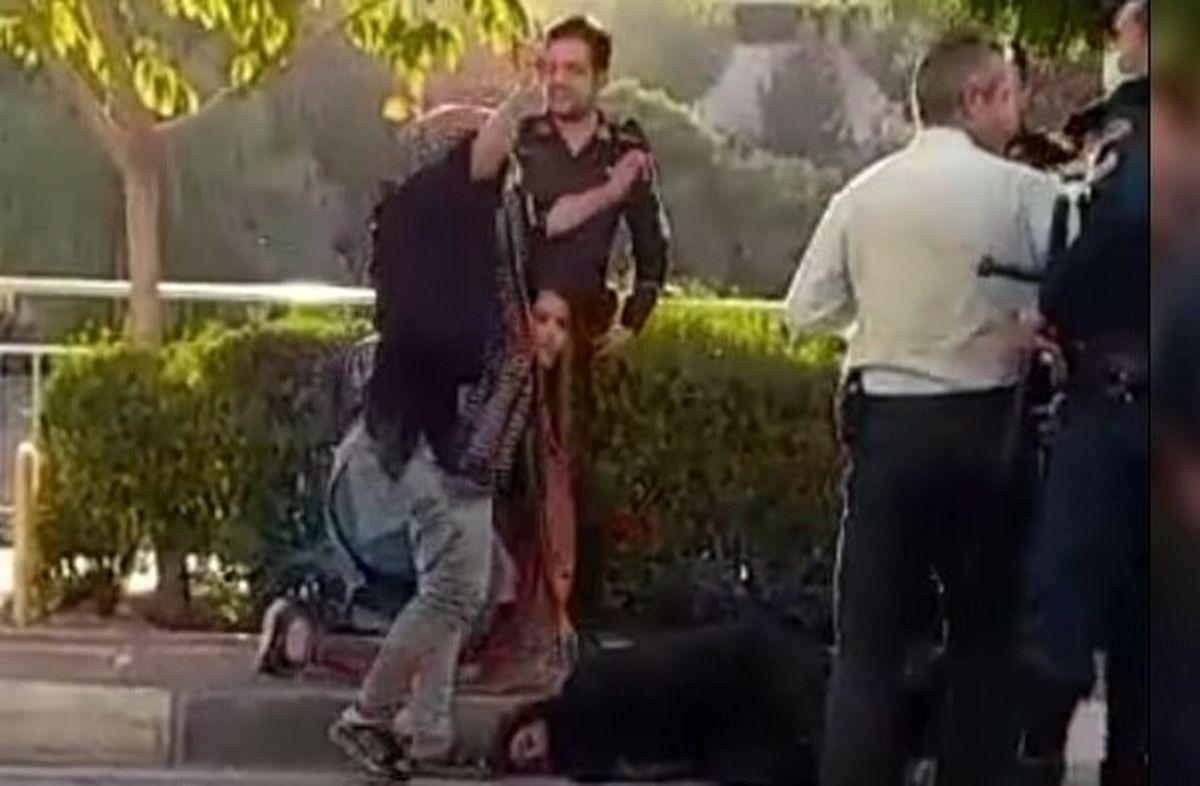 پلیس مراغه در خصوص برخورد با سه خانم تووضیحاتی داد