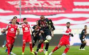بیانیه فولاد در خصوصی حواشی دیدار با پرسپولیس: باید به حال فوتبال ایران تاسف خورد که مدافع عنوان قهرمانیاش چنین حال و روزی دارد