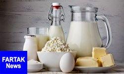 قیمتهای جدید محصولات لبنی فردا ابلاغ میشود