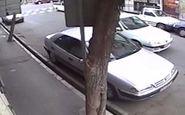 سرقت کامپیوتر خودرو در کمتر از ۳۰ ثانیه + فیلم