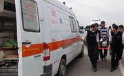 حوادث رانندگی در یزد ۲ کشته بر جا گذاشت