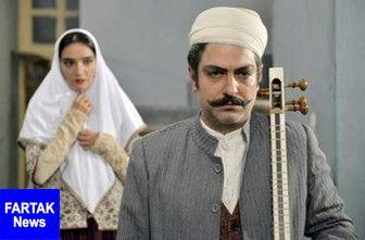 «نرگس مست» با بازی مهدی پاکدل همچنان در صف اکران