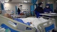 میزان ابتلا به کرونا در مازندران سه رقمی شد