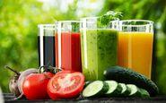 خوراکی ها و نوشیدنی های مفید برای روزهای آلوده