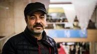 سعید آقاخانی با کامیون در راه هند+عکس