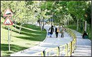 افتتاح پارک بانوان  بهزودی در کرمانشاه