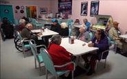 خانهای مخصوص بیماران آلزایمری