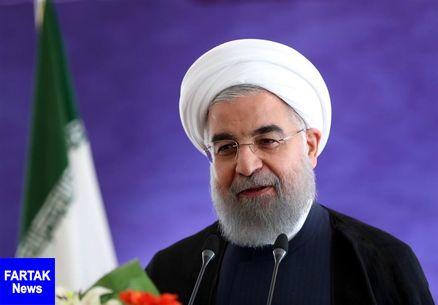 روحانی: سرنوشت و آینده کشور را انتخابات تعیین میکند