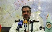 کشف کالای قاچاق در استان البرز