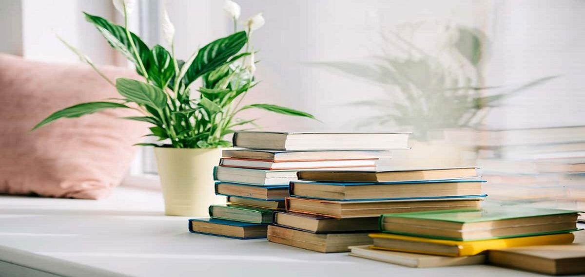 5+1 کتاب که تفکر شما را در مورد عادت های موفقیت دگرگون می کند