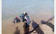 کشف جسد مردی میانسال در سد تبارک قوچان