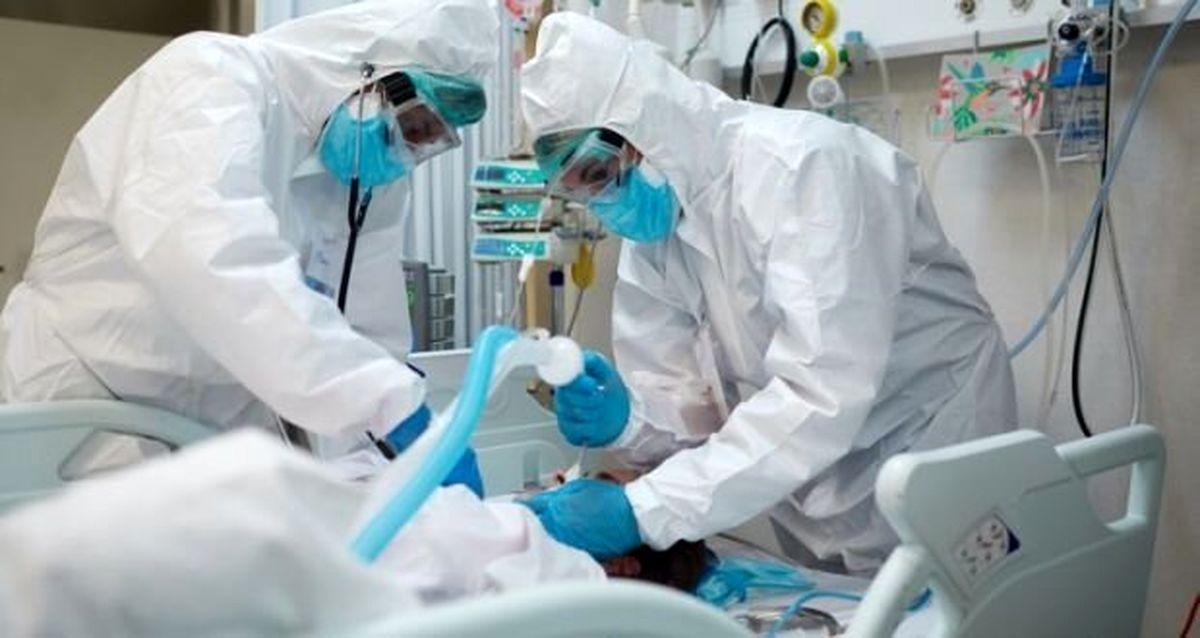 شنبه 14 فروردین| تازه ترین آمارها از همه گیری ویروس کرونا در جهان