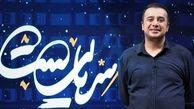 امیرسلیمانی: رعایت پروتکل در فیلم ها و سریال ها شوخی است!