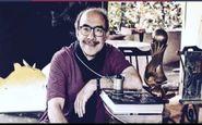کرونا باعث مرگ هنرمند مشهور ایرانی در پاریس شد+ عکس