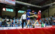 ۴ برد حاصل ووشوکاران ایران در روز نخست رقابت های ووشوی قهرمانی جهان ۲۰۱۹