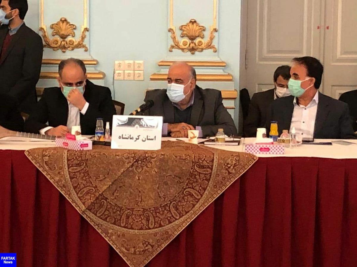 دالاهو به عنوان شهر ملی ساخت تنبور برگزیده شد