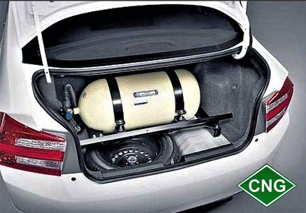 هشداری برای رانندگان؛مخزن CNG دست دوم نخرید