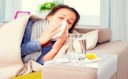 مؤثرترین توصیه برای بهبود سرماخوردگی