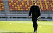 سعید آذری از فعالیت فوتبالی محروم شد