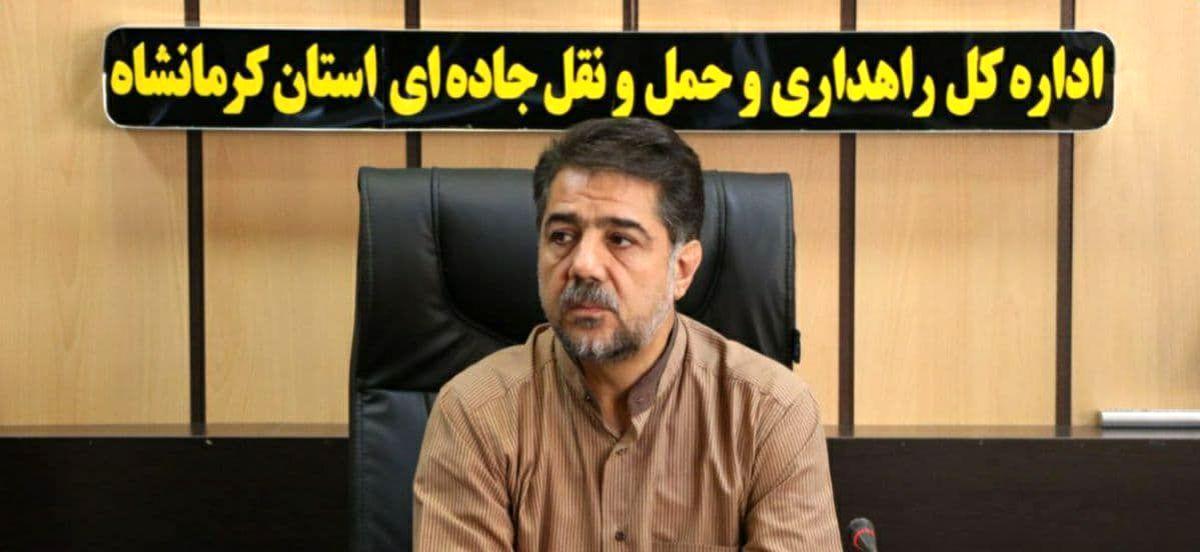 صادرات بیش از ۳۲هزار تن کالا از پایانه پرویز خان