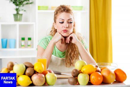 باورهایی غلط درباره میوه خوردن