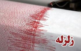 لحظه وقوع زلزله پاساژ علاالدین ایذه +فیلم