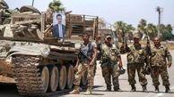 ناکامی حمله تروریستها به حومه شمالی حماة