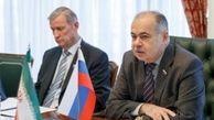 سناتور روس: با «ایران هراسی» بهراه افتاده از سوی آمریکا مقابله میکنیم