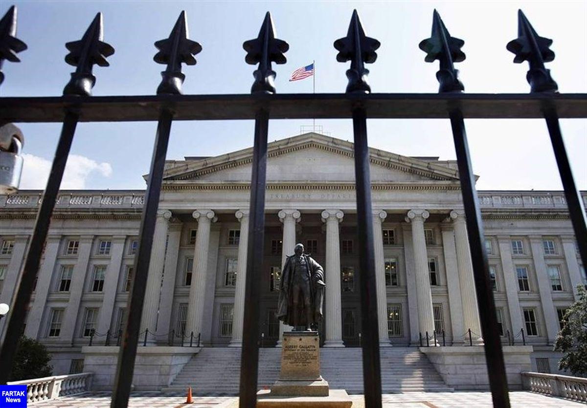 آمریکا رئیس الحشدالشعبی عراق را تحریم کرد