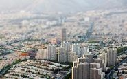 قیمت های نجومی پنت هاوس در تهران