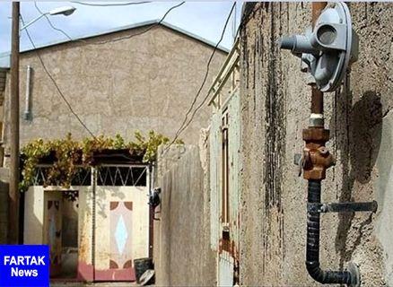 طرح گازرسانی به ۲۰۰ روستای لرستان افتتاح میشود