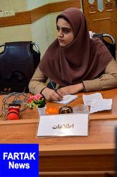 نشست مطبوعاتی و خبری فرزادیپور با اصاحب رسانه به مناسبت دهه فجر