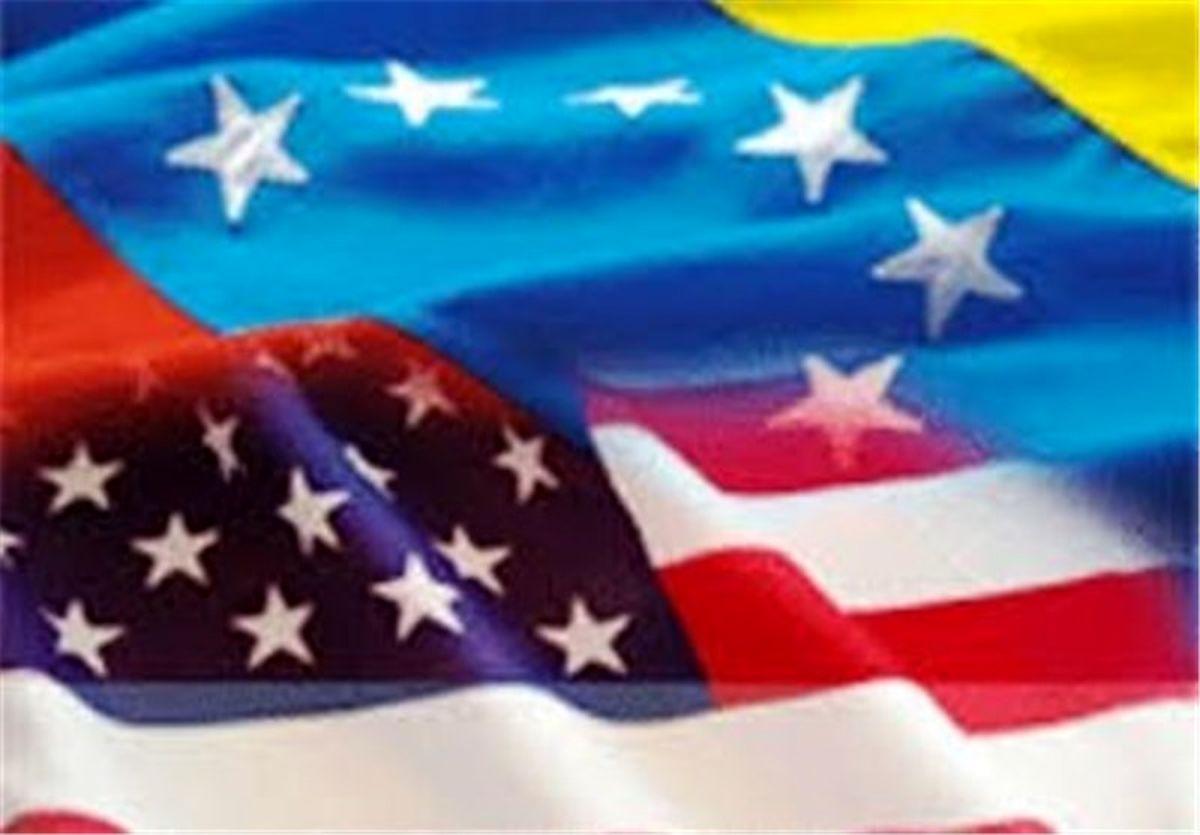 تلاش شرکتهای آمریکایی برای مصادره نفتکشهای ونزوئلا